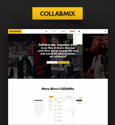 Collabmix